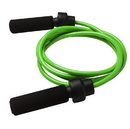 Champion Sports HR1 1lb Weighted Jump Rope