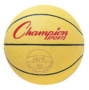Champion Sports HT74 Weighted Basketball Trainer