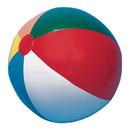 Champion Sports IB36 36 Inch Beach Ball