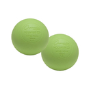 Champion Sports LBG Official Lacrosse Ball, Lime Green
