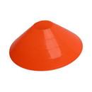 Champion Sports LDCOR Large Saucer Cone Orange