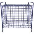 Champion Sports LFX Lockable Ball Storage Locker
