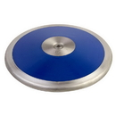 Champion Sports LS10 1K Lo Spin Competition Plastic Discus