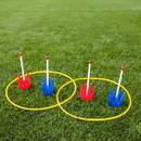 Champion Sports LT1 Lawn Toss Set