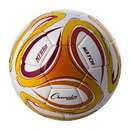 Champion Sports MATCH4 Thermal Bonded Soccerball Size 4