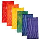 Champion Sports MB22SET 24X48 Mesh Bag Set Of 6 Colors