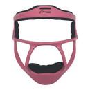 Champion Sports MFMAPK Magnesium Softball Facemask Adult Pink