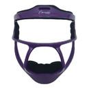Champion Sports MFMAPR Magnesium Softball Facemask Adult Purple