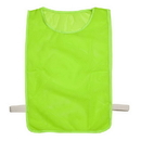 Champion Sports MPANGN Deluxe Pinnie, Neon Green