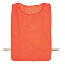 Champion Sports MPYNOR Deluxe Pinnie, Neon Pink