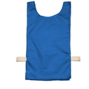 Champion Sports NP1BL Heavyweight Pinnie, Royal Blue
