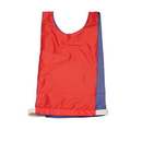 Champion Sports NP3BR Reversible Pinnie Blue/Red
