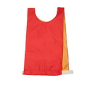 Champion Sports NP3RY Reversible Pinnie Red/Yellow