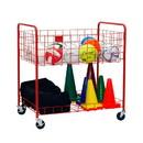 Champion Sports OCLX Back Ease Storage Cart