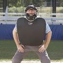 Champion Sports P150 Outside Body Umpire Chest Protector