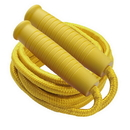 Champion Sports PC8 8 Ft Polyester Jump Rope
