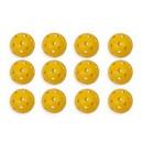 Champion Sports PLBBYL Plastic Baseball Yellow