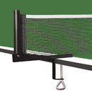 Champion Sports PN104 Table Tennis Net & Post Set