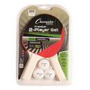 Champion Sports PN200 Two Player Table Tennis Set