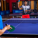 Champion Sports PN4 Table Tennis Paddle