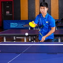 Champion Sports PN5 Table Tennis Paddle