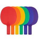 Champion Sports PN5 Plastic Table Tennis Paddle