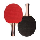 Champion Sports PN6 7 Ply Pips Out Rubber Face Table Tennis Paddle