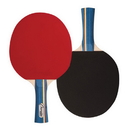 Champion Sports PN9 7 Ply Pips In Rubber Face Table Tennis Paddle