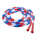 Champion Sports PR16 16 Ft Plastic Segmented Jump Rope