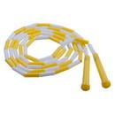 Champion Sports PR8 8 Ft Plastic Segmented Jump Rope