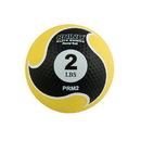 Champion Sports PRM2 2lb Rhino Elite Medicine Ball