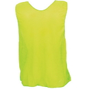 Champion Sports PSANYEL Adult Practice Vest, Neon Yellow