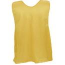 Champion Sports PSYYL Practice Vest Youth Yellow