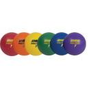 Champion Sports PX7SET 7 Inch Poly Playground Ball Set