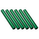 Champion Sports RBGN Aluminum Relay Baton Green