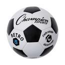 Champion Sports RETRO5 Retro Soccer Ball Size 5