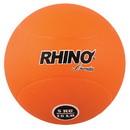 Champion Sports RMB5 5kg Rubber Medicine Ball