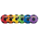 Champion Sports RS3SET Rhino Softeeze Soccerball Set