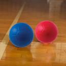 Champion Sports RS75SET Rhino Skin High Bounce Size 4 Soccer Ball Set