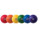 Champion Sports RS76SET Rhino Skin Medium Bounce Size 5 Soccer Ball Set