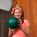 Champion Sports RSFB50 Rhino Skin 5 lb Foam Bowling Ball