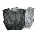 Champion Sports RSMBW Reversible Scrimmage Vest Adult Black/White
