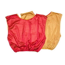Champion Sports RSMYR Reversible Scrimmage Vest Adult Yellow/Red