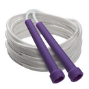 Champion Sports RSR10SET 10' Rhino High Performance Licorice Speed Rope Set