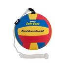 Champion Sports RSTB9 9 Inch Rhino Soft-Eeze Tetherball