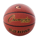 Champion Sports SB1010 Composite Basketballs