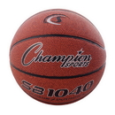 Champion Sports SB1040 Composite Basketballs