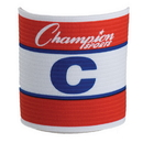 Champion Sports SCA Official Adjustable Captains Armband