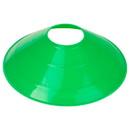 Champion Sports SCXGN Saucer Field Cone Green