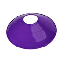 Champion Sports SCXPR Saucer Field Cone Purple